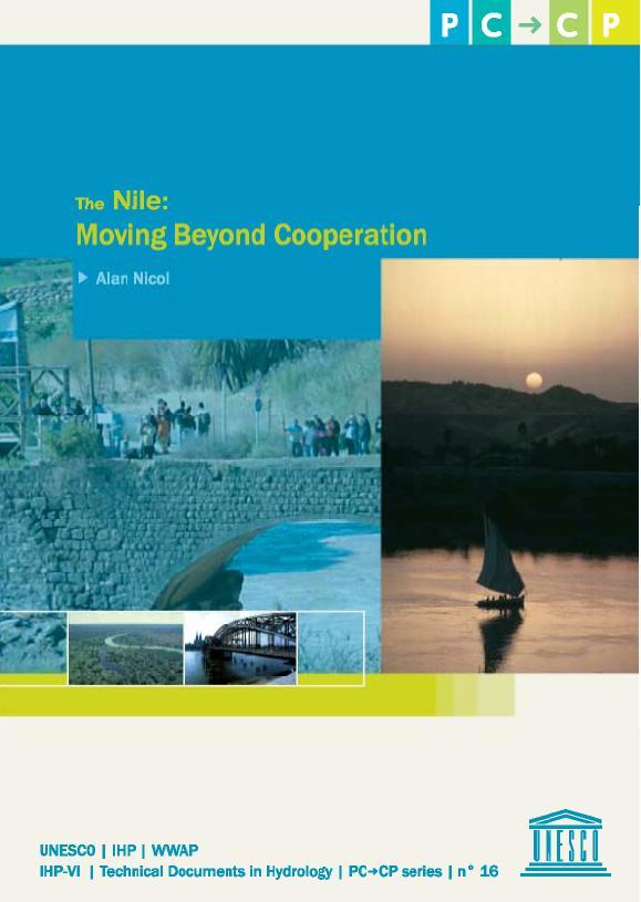 El Nilo: yendo más allá de la cooperación