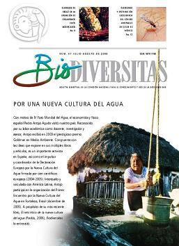 Entrevista a Pedro Arrojo, Por una Nueva Cultura del Agua