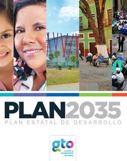 Plan estatal de desarrollo 2030 – Guanajuato