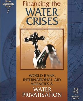 Financing the Water Crises
