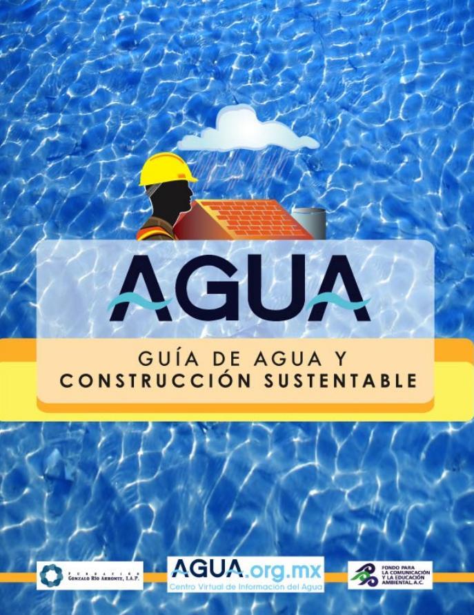 Guía Agua y Construcción Sustentable