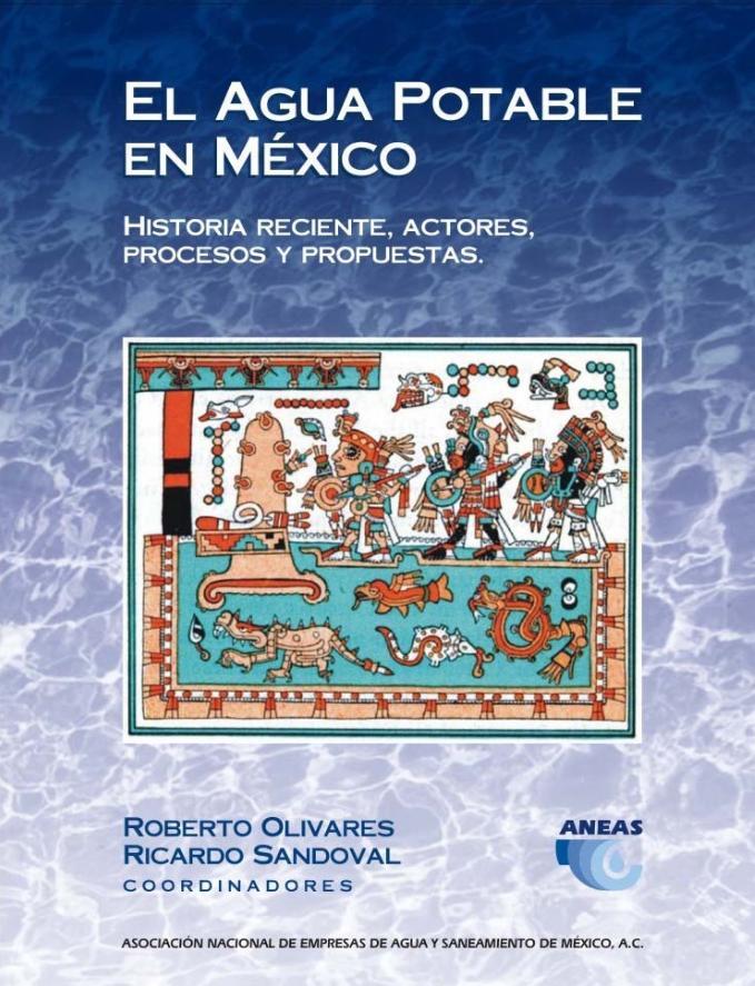 El agua potable en México
