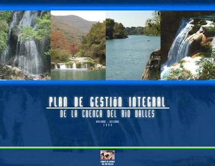 Plan de gestión integral de la cuenca del río Valles