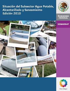 Situación del Subsector Agua Potable, Alcantarillado y Saneamiento Edición 2010