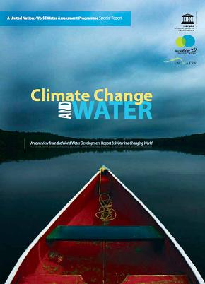 Climate Change and Water – An Overview from the World Water Development Report 3: Water in a Changing World