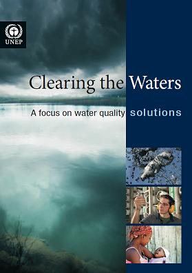Clearing the Waters A focus on water quality solutions