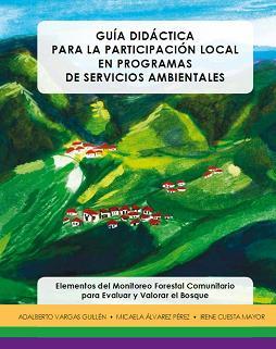 Guía Didáctica para la Participación Local en Programas de Servicios Ambientales