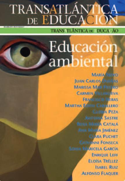 Transatlántica de Educación: Educación Ambiental Vol.9 Dic. 2011