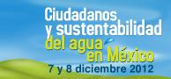 Declaratoria del Congreso Ciudadanos y Sustentabilidad del Agua en México