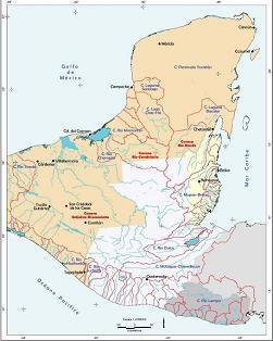 La cuenca del Río Usumacinta: perfil y perspectivas para su conservación para su conservación y desarrollo sustentable