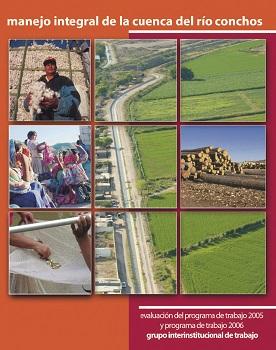 Programa de Manejo Integral de la Cuenca del Río Conchos