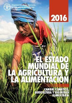 El estado mundial de la agricultura y la alimentación 2016 (folleto)