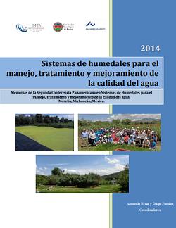 Sistemas de humedales para el manejo, tratamiento y mejoramiento de la calidad del agua