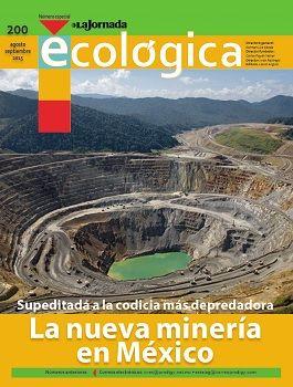 La nueva minería en México