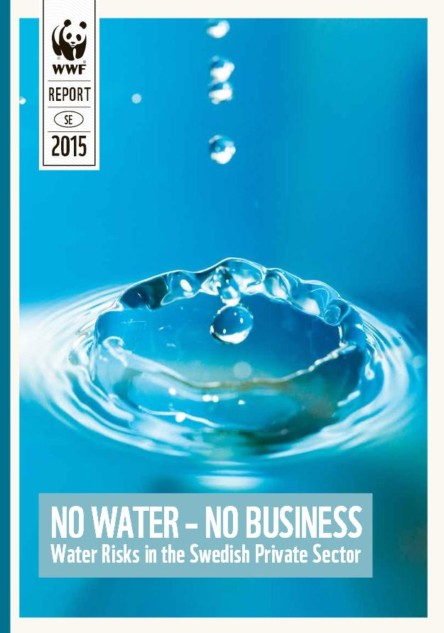 No water-No business