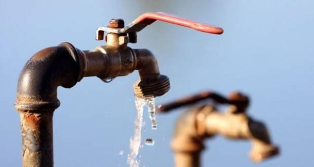 Crisis Mundial del Agua y Congreso Nacional Campesino en México (Intolerancia)