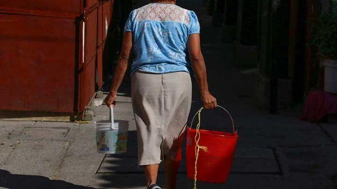 Ciudad de México: se avecina la peor crisis de agua, 'secuestran' 60 mil tomas (Publimetro)
