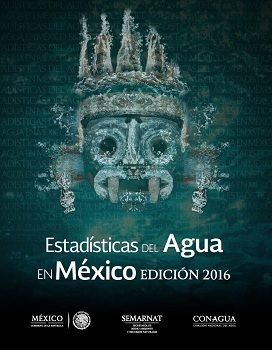 Estadísticas del Agua en México, edición 2016