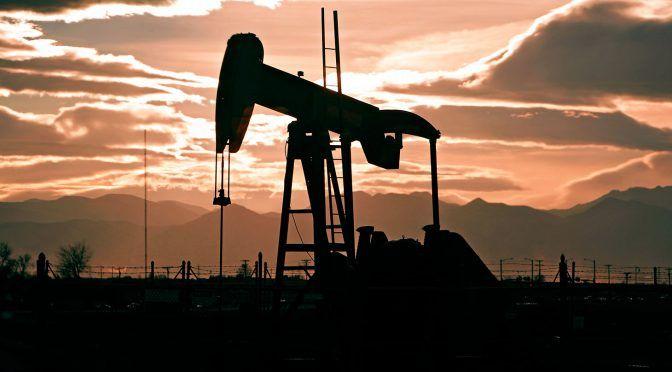 """Piedras Negras: Contra el """"Fracking"""" ambientalistas del norte de Coahuila; insisten en otro método (Vanguardia)"""