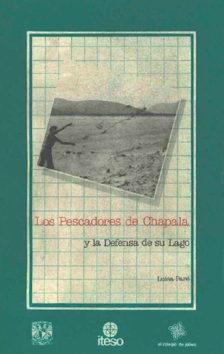 Los pescadores de Chapala y la defensa de su lago