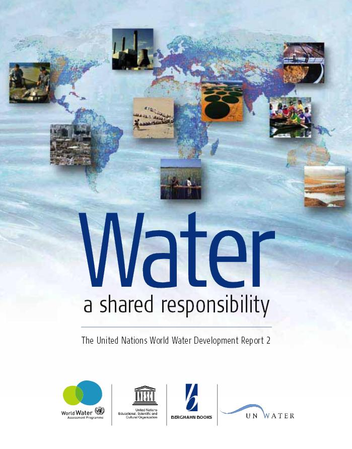 Water, a shared responsibility (inglés)