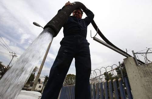 Enfrentará México severa crisis hídrica entre 2020 y 2035, alertan