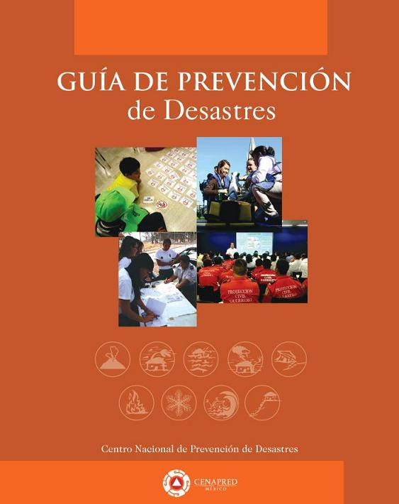 Guía de Prevención de Desastres