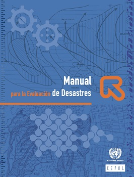 Manual para la Evaluación de Desastres
