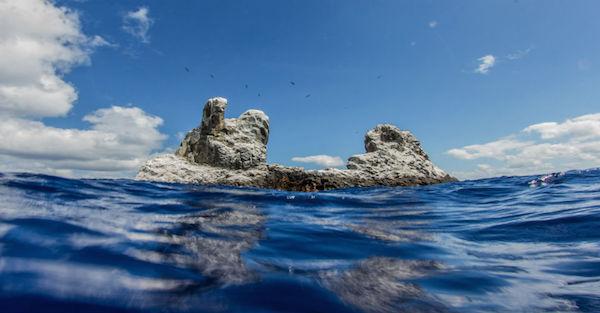 El océano y el clima (Semarnat)