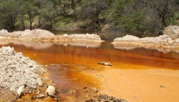 Sonora: Afectados por derrame en Sonora dejan seguimiento clínico (La Jornada)