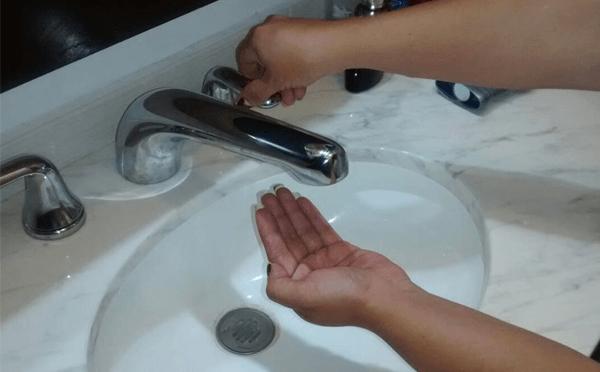 Futuro incierto en la economía del agua (La Silla Rota)