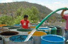 Hacia una nueva ley de agua en México