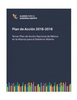 Plan de acción 2016-2018 (Alianza para el Gobierno Abierto)