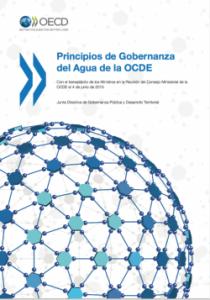 Principios de Gobernanza del Agua de la OCDE