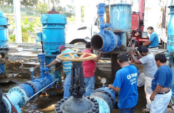 Promueven buenas prácticas sobre uso del agua en Guerrero (20 Minutos)