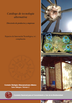 Catálogo de tecnología alternativa: Directorio de productos y empresas