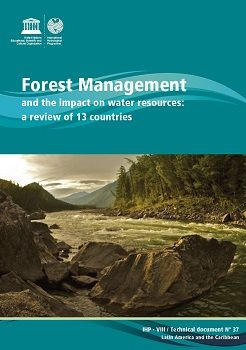 Forest management and the impact on water resources: a review of 13 countries