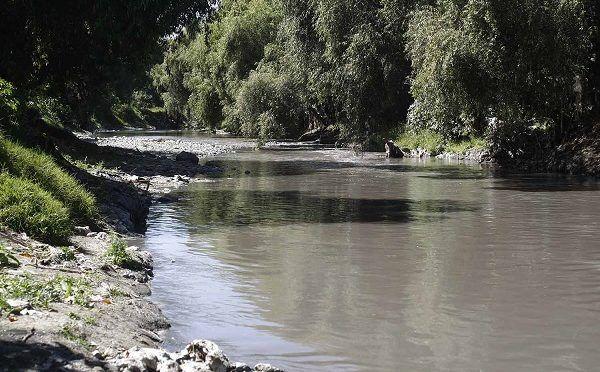 Tiene Puebla cuatro de los ríos más contaminados de todo México