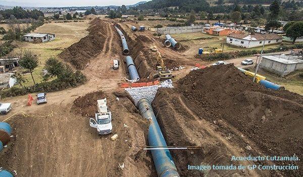 Megaproyectos hidráulicos: consecuencias y conflictos (II)