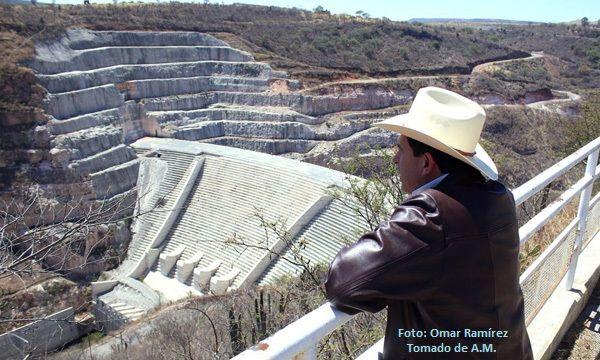 Megaproyectos hidráulicos: consecuencias y conflictos (I)