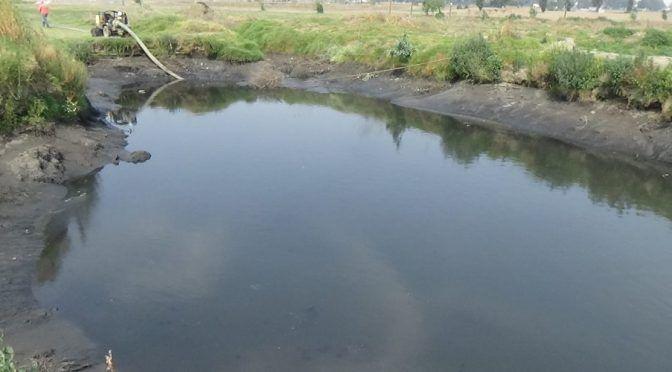 70% de lagos, lagunas y acuíferos de México están contaminados, revela informe
