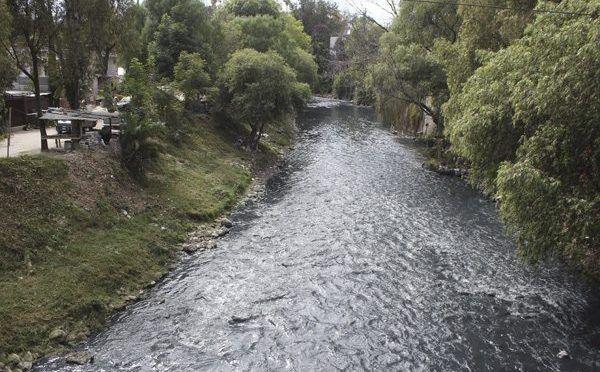 Recuperar los ríos de las ciudades, una prioridad mundial