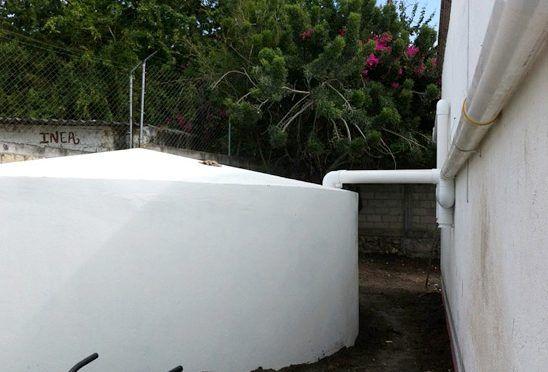 Ecotecnias, una alternativa para un uso responsable y racional del agua
