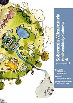 Soberanía Alimentaria, Biodiversidad y Culturas. Núm 14