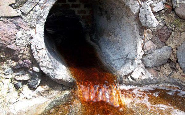 Usos, abusos y contaminación del agua en México: Industria y minería (II)
