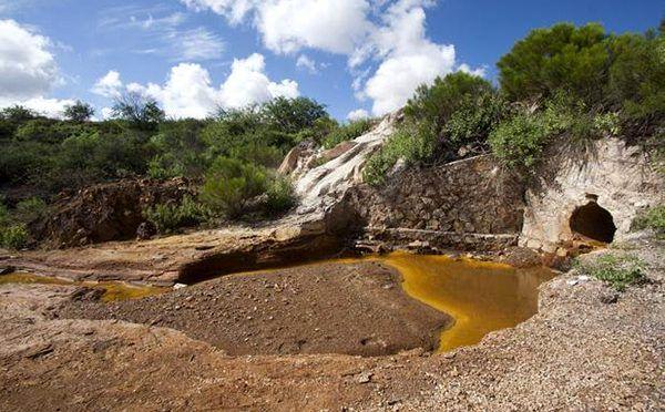 Usos, abusos y contaminación del agua en México: Industria y minería (I)