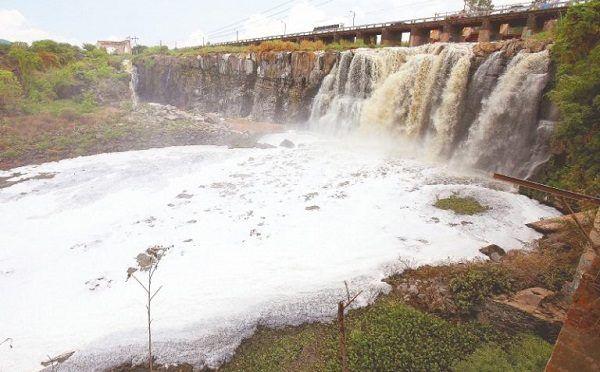 La historia detrás del tour al río más tóxico de México
