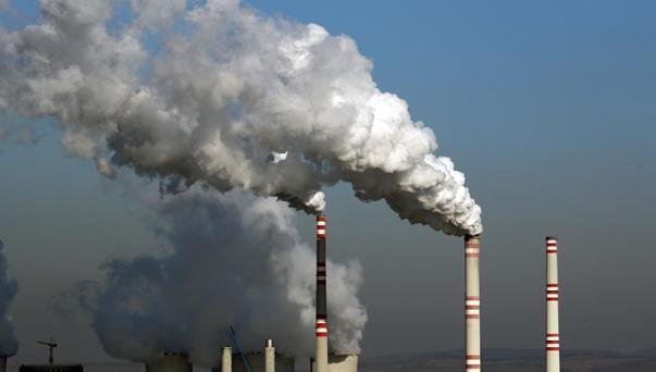 Contaminación Ambiental, Un Escenario Insostenible
