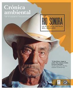 Río Sonora: La historia detras del derrame