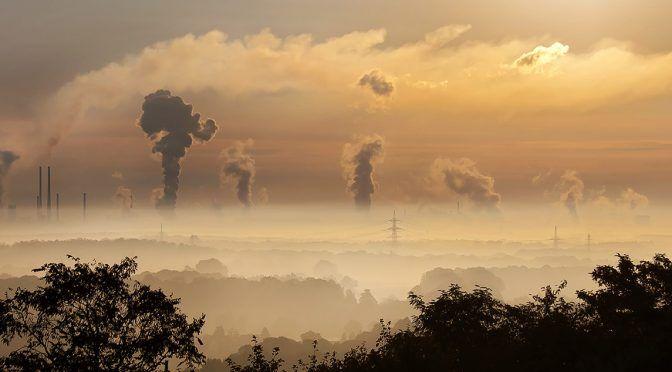 México, mejor preparado para hacer frente al cambio climático (Semarnat)